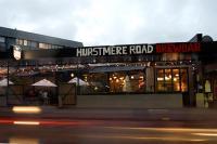 Hurstmere Rd Brew Bar - image 1