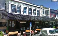 Iguana Sreet Bar & Restaurant - image 1