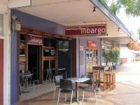 Inbargo Bar & Bistro