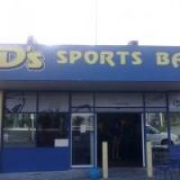 JD's Sports Bar