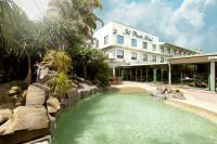 Jet Park Hotel - image 1