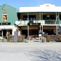 Jonesy's Cafe & Bar