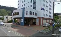 Kingsgate Hotel - image 1