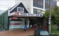 Kiwi Spirit