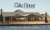 The Lake House Restaurant And Bar - image 1