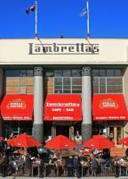 Lambretta's