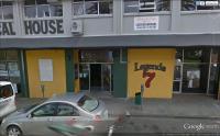 Legends Sports Cafe - image 1