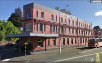 Leviathan Hotel - image 1