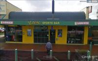 The Local TAB & Sports Bar