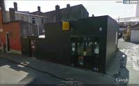 The Lucha Lounge