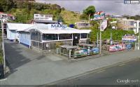 Mako Beach Bar
