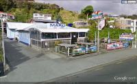 Mako Beach Bar