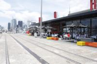 Marvel Grill North Wharf - image 1