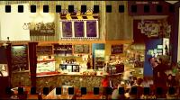 Mayfair Cafe and the Boiler Room - image 1