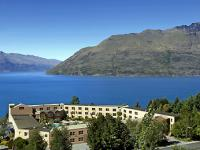 Mercure Queenstown Lodge - image 1