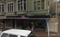 Metro Bar Cafe & Bar