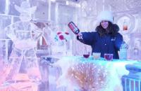 Minus 5 Ice Bar - image 1