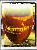 Monteiths Brewery Bar - image 2