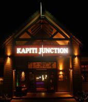 Monteith's Brewery Bar, Kapiti Junction