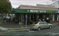 Moreton's Bar & Restaurant