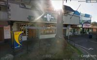 Mount Mellick Irish Bar