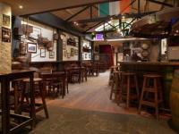 Murphy's Law Irish Bar