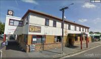 New Commercial Hotel