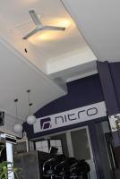 Nitro Cocktail Bar - image 1