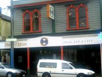 Office Cafe & Bar