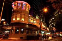 The Old Bailey Restaurant Bar