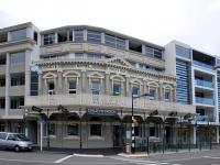 Oxleys Rock Hotel