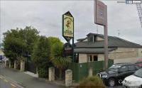 Paddy Barry's Irish Bar