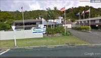 Paihia Pacific Resort Hotel