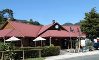 The Penguin, Cafe and Bar - image 1
