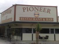 Pioneer Restaurant & Bar