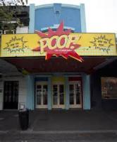 Poof Bar