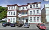 Port Chalmers Hotel (Tunnel Hotel ) - image 1