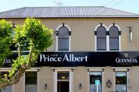 Prince Albert Backpackers