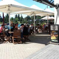 Pub on Wharf - image 2