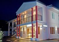 Quality Hotel Leisure Lodge