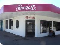 Randall's Cafe & Bar
