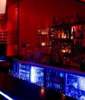 Red Bar - image 1