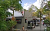 Rock Salt Bar & Restaurant