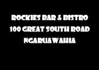 Rockies Bar & Bistro - image 1