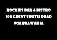 Rockies Bar & Bistro