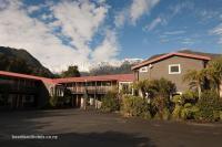 Scenic Circle Glacier Country Hotel