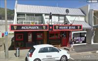 Seumus's Irish Bar