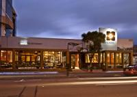 Southern Cross Garden Bar Restaurant - image 1