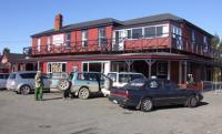 Springfield Hotel - image 1