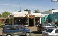Squires Pub & Cafe